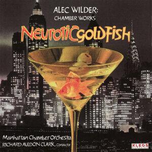 Neurotic Goldfish