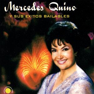 Mercedes Quino y Sus Exitos Bailables