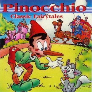 Pinocchio - Classic Fairytales