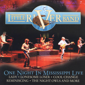 One Night In The Mississippi Live