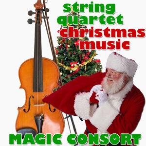 String Quartet Christmas Music