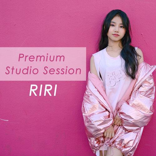 RIRI PREMIUM STUDIO SESSION