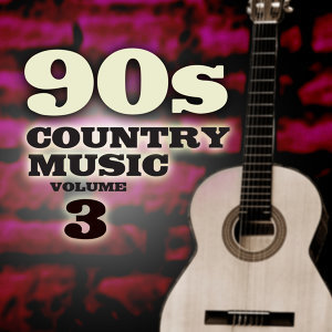 90's Country Music, Vol. 3