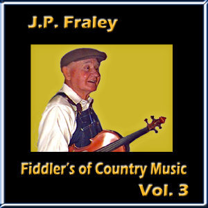 Fiddler's of Country Music, Vol. 3