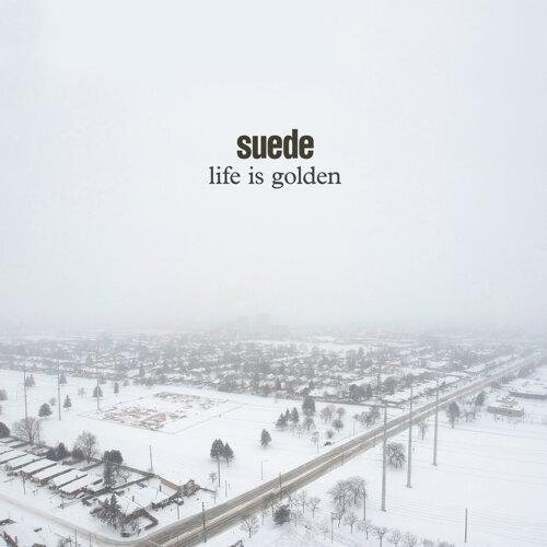 Life is Golden