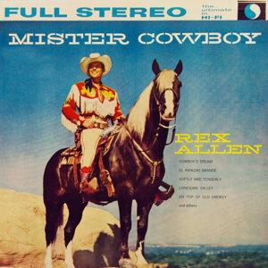 Mister Cowboy