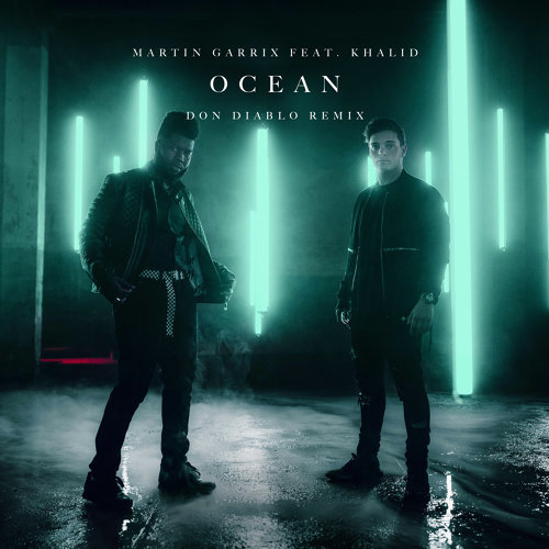 Ocean - Don Diablo Remix