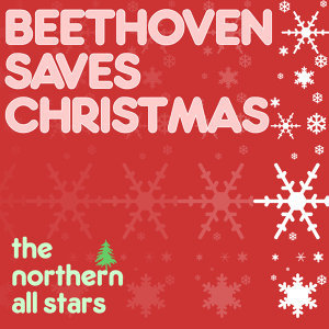 Beethoven Saves Christmas