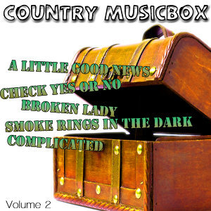 Country Music Box Volume 2