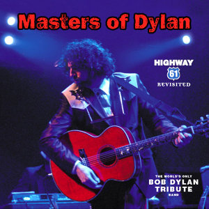 Masters Of Dylan