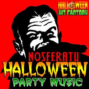 Nosferatu Halloween Party Music