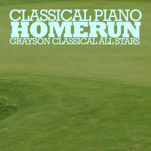 Classical Piano Homerun
