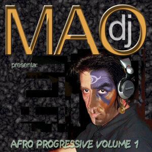 Afro Progressive Vol. 1