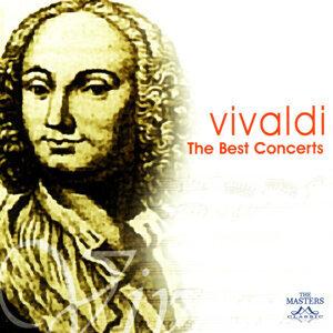 Vivaldi: The Best Concerts