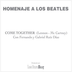 Come Together (The Beatles)