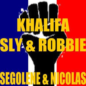 Segolene & Nicolas