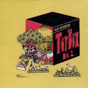 Sunset (Toy Box No. 2)