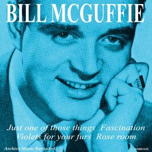 Bill McGuffie - EP
