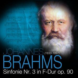 Brahms: Sinfonie Nr. 3 in F-Dur op. 90