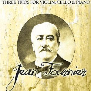 Three Trios For Violin, Cello & Piano