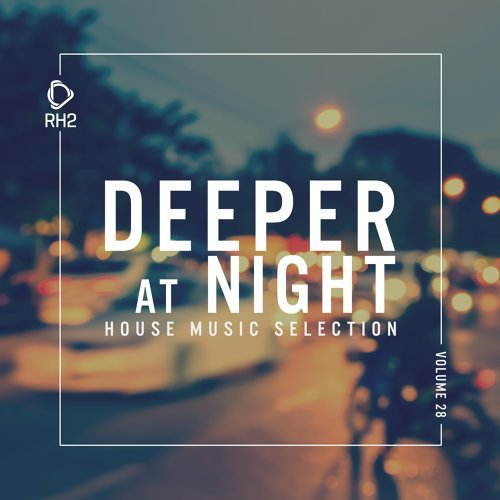 Deeper at Night, Vol. 28