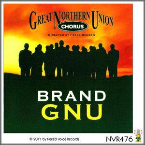 Brand GNU