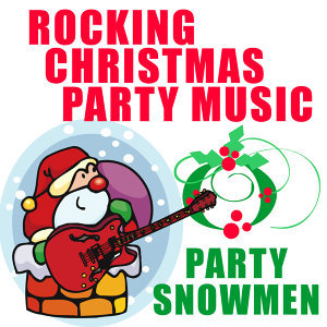 Rocking Christmas Party Music