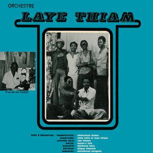 Orchestre Laye Thiam & Orchestre Saf Mounadei