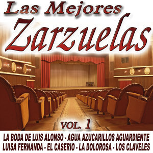 Las Mejores Zarzuelas