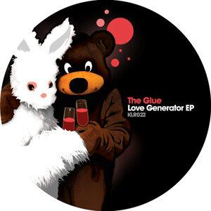 Love Generator EP