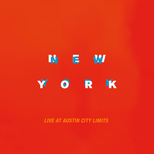 New York - Live At Austin City Limits