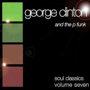 Soul Classics-George Clinton-Vol. 7