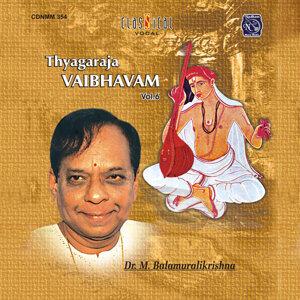 Thyagaraja Vaibhavam Vol. 6
