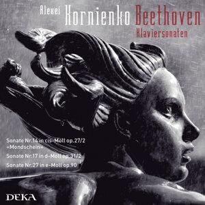 Ludwig Van Beethoven: Piano Sonatas