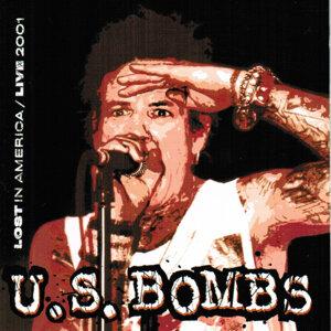 Lost In America Live 200