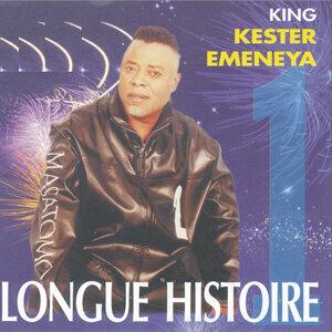 Longue Histoire 1