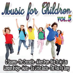 Music For Children Vol.5