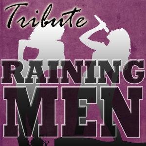 Raining Men (Rihanna & Nicki Minaj Tribute)