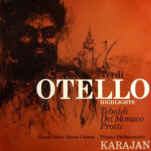 Othello Highlights