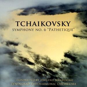 Tchaikovski Symphony No 6