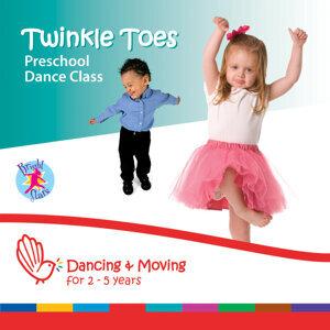 Twinkle Toes: Preschool Dance Class