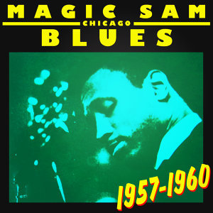 Chicago Blues 1957-1960