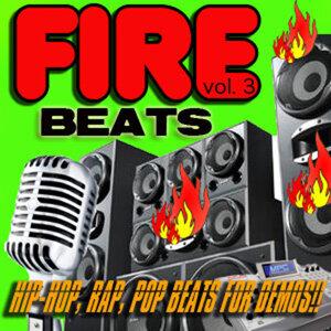 Hip-Hop, Rap, Pop Tracks, Beats and Instrumentals for Demos Royalty Free Vol. 3