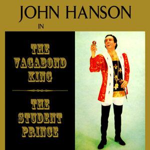 The Vagabond King & The Student Prince