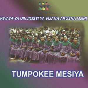 Tumpokee Mesiya