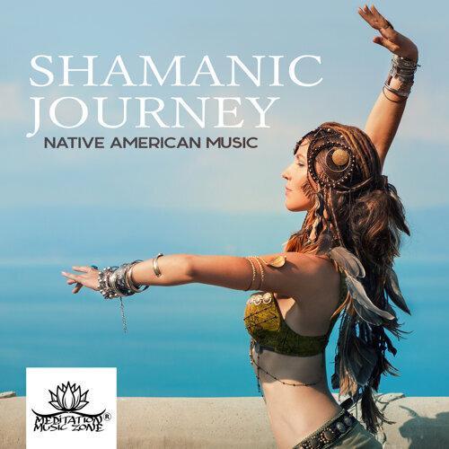Meditation Music Zone - Shamanic Journey - Native American Music