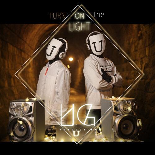 Turn on the Light (feat. Ker Ker)
