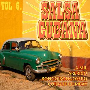 Salsa Cubana Vol.6