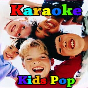 KARAOKE KIDS POP