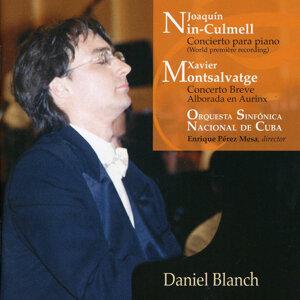 Joaquín Nin-Culmell: Concierto para Piano - Xavier Montsalvatge: Concerto Breve, Alborada en Aurinx